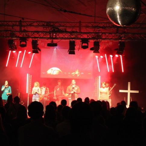 ICF Stuttgart Celebrationtour 2012