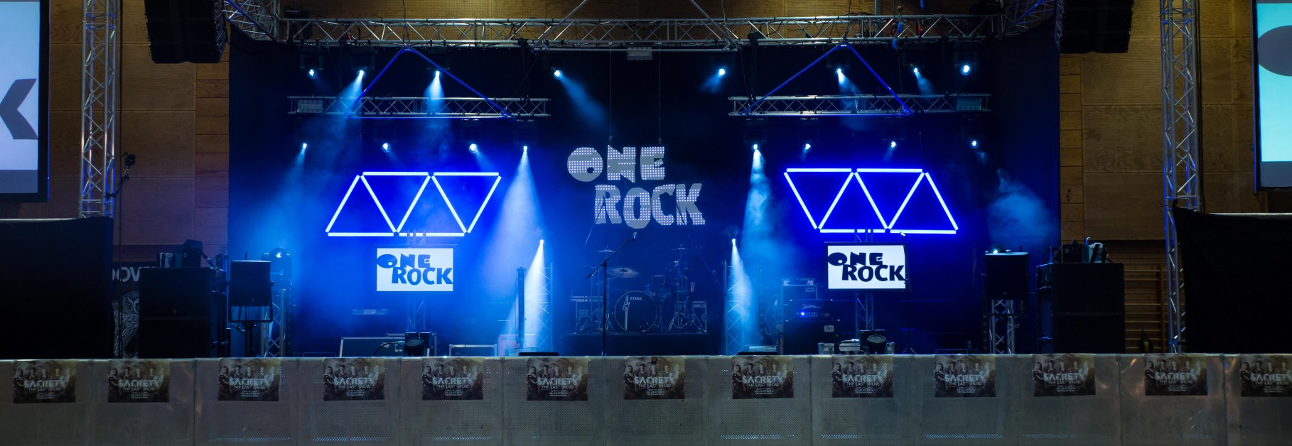 ONE Rock 2016